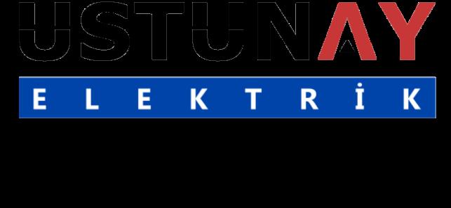 Üstünay Logo